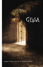 Geasa - Just the Rules