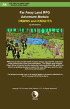 Far Away Land Adventures: Pawns and Knights