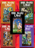 Far Away Land: Bundle of Awesome [BUNDLE]