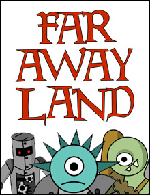 Far Away Land RPG