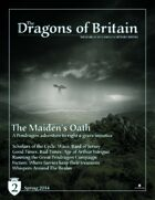 The Dragons of Britain #2
