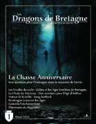 Les Dragons des Bretagne #1 (French Edition)