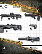 Cartomancy 3:Continuity Arms