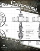 Cartomancy 4:Conway Class Starbase