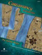 Cartomancy 18: The Akula