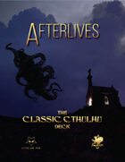 Afterlives Classic Cthulhu