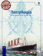 Autophagia - A Call of Cthulhu Scenario Set in the Classic Era