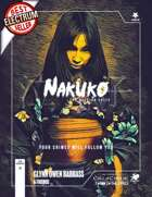 Nakuko - A 1990's Scenario for Call of Cthulhu, Set in Japan