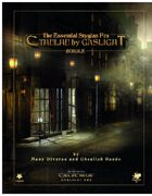 The Essential Cthulhu by Gaslight [BUNDLE]