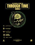 Stygian Fox Through Time [BUNDLE]