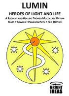 Lumin: Heroes of Light and Life