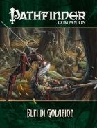 Pathfinder GdR Elfi di Golarion