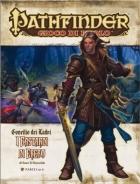 Pathfinder GdR Concilio dei Ladri 1: I Bastardi di Erebo