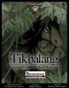 Tikbalang: Guardians of Kalikasan PF