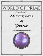 Merchants of Prime