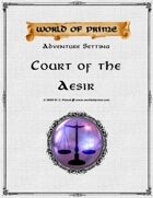 Court of the Aesir