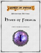 Hives of Formia