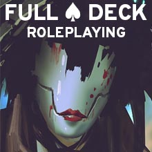 Full Deck Roleplaying