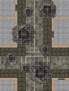 Battlemaps: City Streets (set 2)