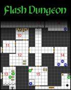 Flash Dungeon: Level 1