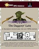 The Daggers' Lair