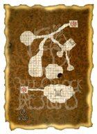 Bree Orlock Designs: Dungeon Map 3