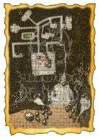 Bree Orlock Designs: Dungeon Map 5