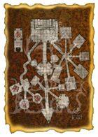 Bree Orlock Designs: Dungeon Map 6