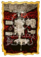 Bree Orlock Designs: Dungeon Map 8
