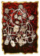 Bree Orlock Designs: Dungeon Map 9