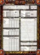 Dark Aeons: A New Dark Age Persona Sheet