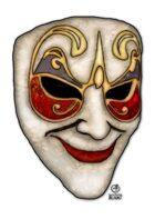 Bree Orlock Designs: Masque du Diable