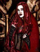 Bree Orlock Designs: Lilith
