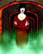 Bree Orlock Designs: Avatar of Lilith