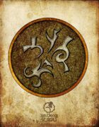 Bree Orlock Designs: Alien Cartouche 2
