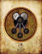 Bree Orlock Designs: Alien Cartouche 4