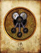 Bree Orlock Designs: Alien Cartouche 4