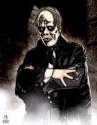 Bree Orlock Designs: The Phantom