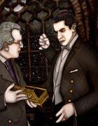 Bree Orlock Designs: Dracula