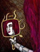 Bree Orlock Designs: Mirror Mirror