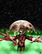Bree Orlock Designs: Attack of the Zombies 1