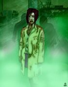 Bree Orlock Designs: Attack of the Zombies 2