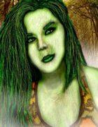 Bree Orlock Designs: Tree Spirit