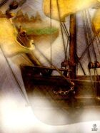 Bree Orlock Designs:Sailing the Aether