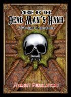Curse of the Dead Man\'s Hand Card Game