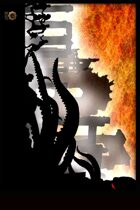 Bree Orlock Designs: Escape from Ryleh Poster
