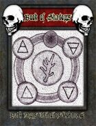 Book of Shadows: Dark Aeons Grimoires Volume #1
