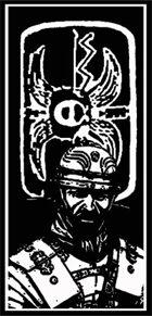 Archaic Age: The Legionnaire 1