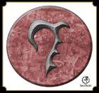 Bree Orlock Designs: Atlantean Sigil 4