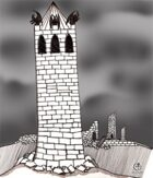 Archaic Age: Lonely Tower